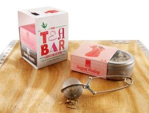 theedoosje van Tea bar