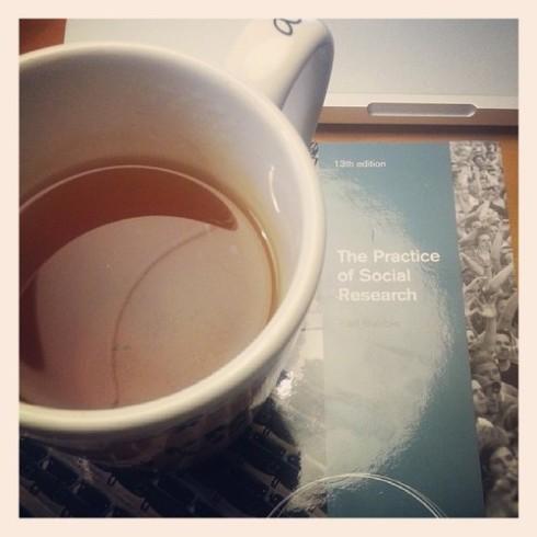 30 days of tea #13