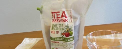 Teabrewer Sweet Sea Buckthorn